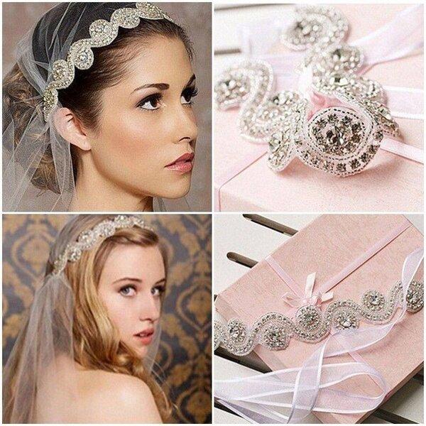 Créditos: Bridal Collection