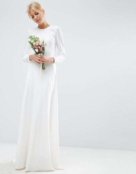 Asos Bridal. 2