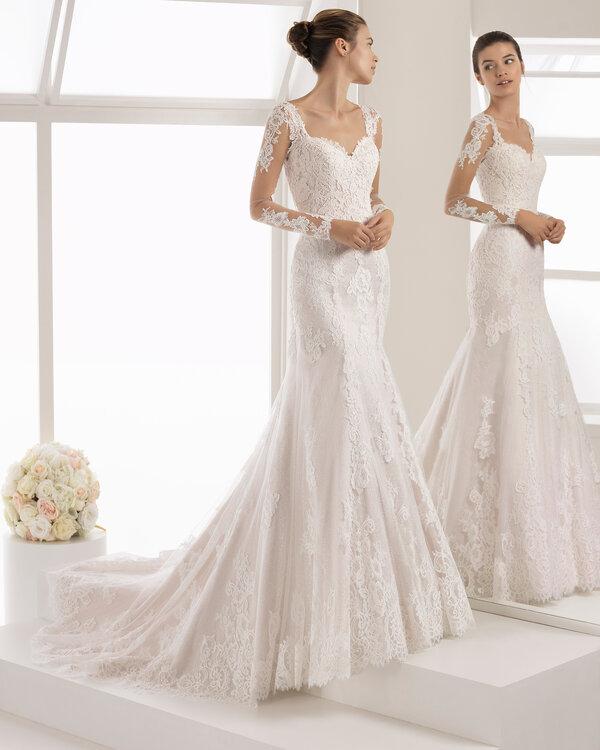 vestidos de novia aire barcelona mexico – vestidos de boda