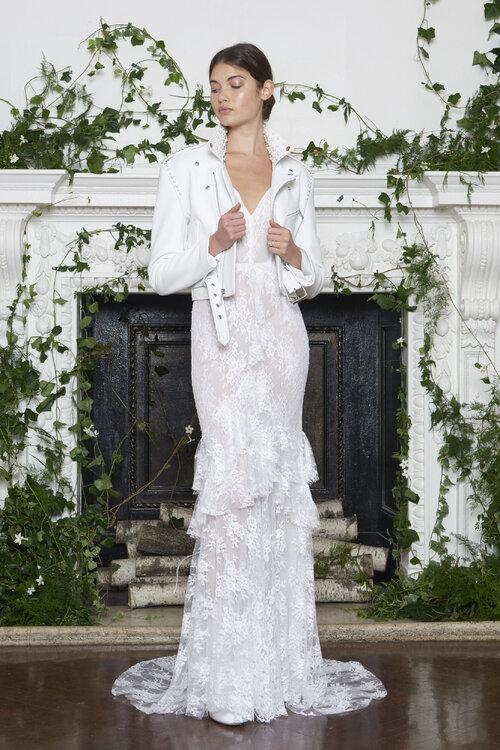 Vestidos de novia al por mayor en usa