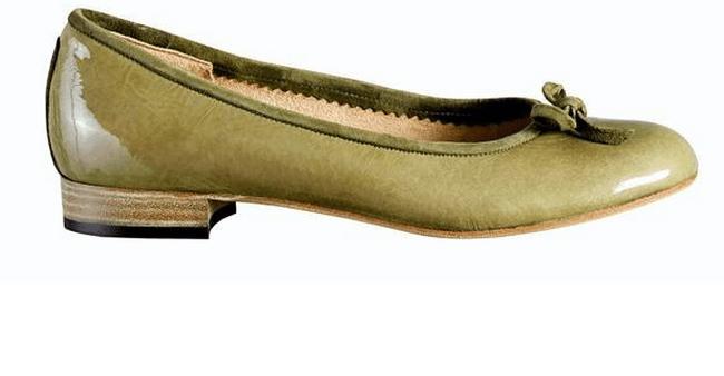 Baleriny Wittchen, cena 499 PLN