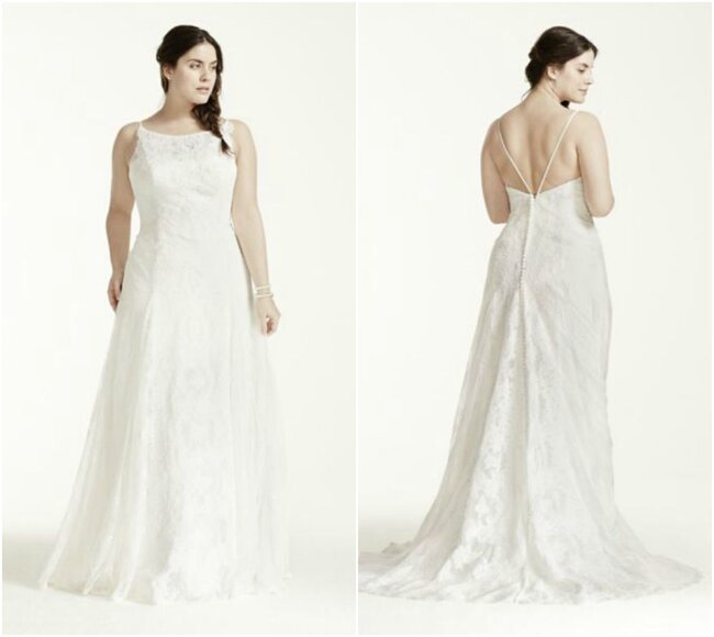 David´s Bridal.