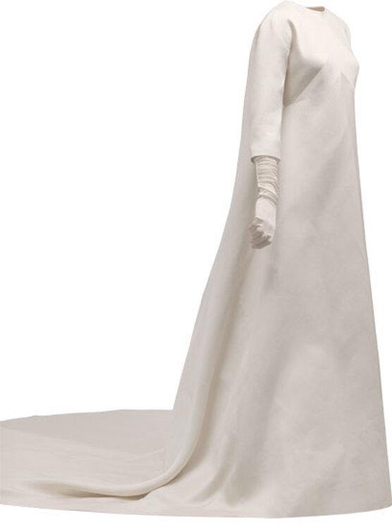 Vestidos de novia de balenciaga