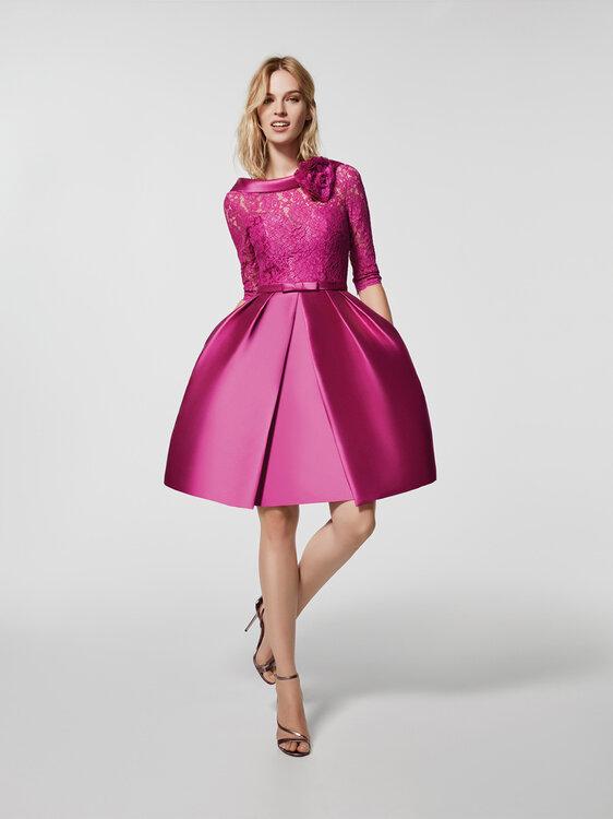 Más de 40 deslumbrantes vestidos de fiesta cortos. ¡Dale un vistazo ...