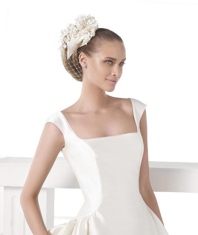 Hochzeitskleider in der Kollektion Pronovias Atelier 2015 ...