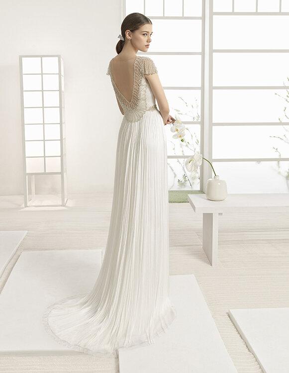 Entdecken Sie die 100 schönsten Brautkleider für 2017, die ...