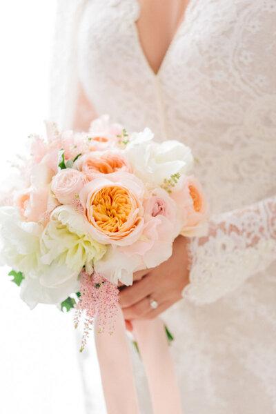 Casamento de Primavera.