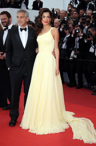 ... de Cannes 2016 : Inspirez-vous des stars pour votre tenue d'invitée