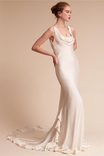 Vestidos de novia baratos: Diseños \
