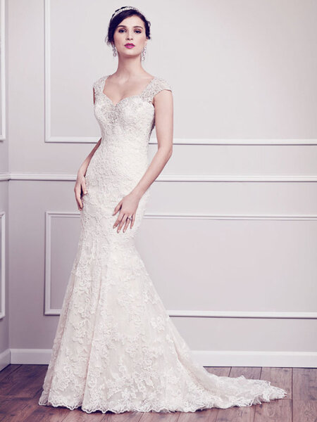 Kenneth Winston Bridal Gown Collection 2017 Elegant Refined And Feminine Designs For A Classy