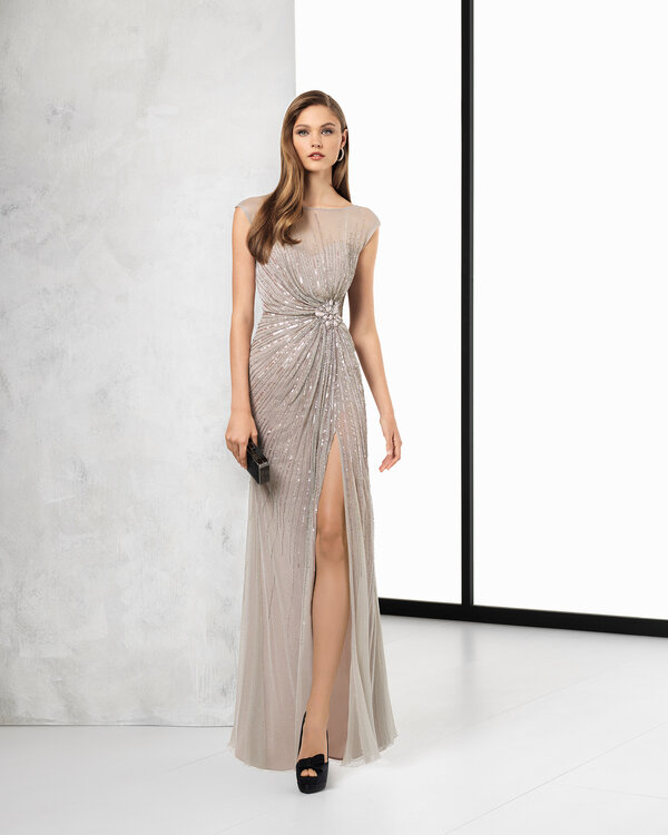 d6fad23cb85c Abiti da cerimonia invitata – Abiti alla moda