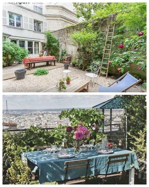 Pick Your Place, Paris