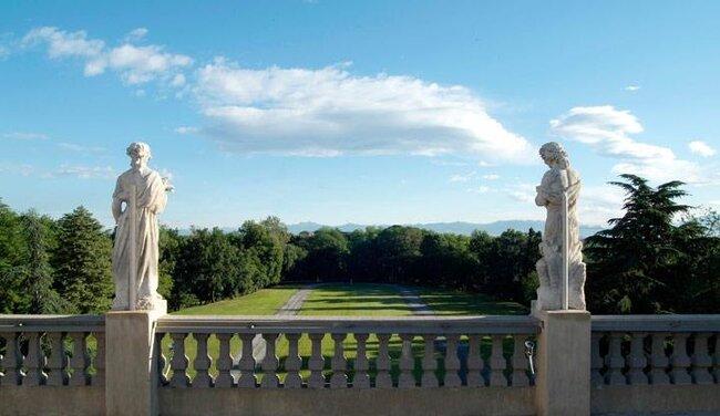Villa San Carlo Borromeo Matrimonio