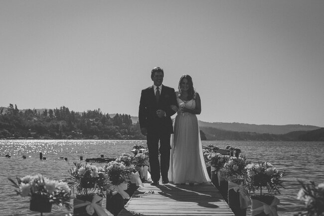 Entdecken Sie zauberhafte Hochzeitsdeko-Ideen 2017 für Draussen ...