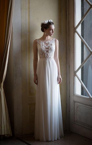 Alisa, Alon Livne White 2015 Bridal Collection