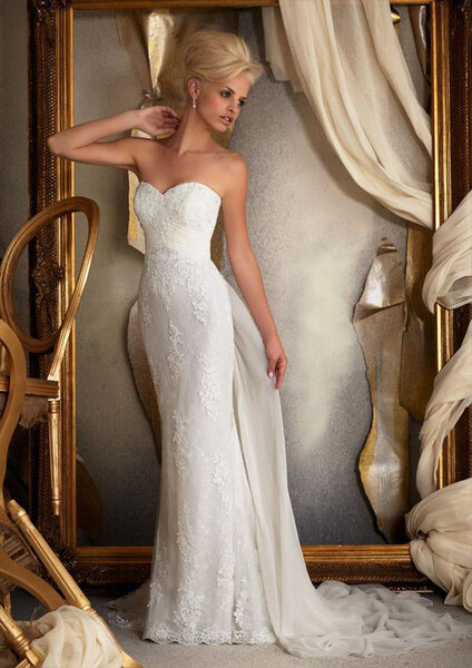 Dress Style 1914, Mori Lee.