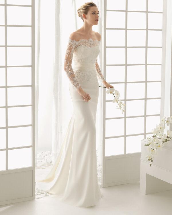 Hochzeitskleider Fur Grosse Frauen
