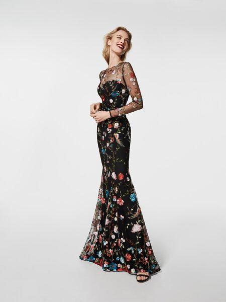 Les plus belles robes de soiree pour mariage
