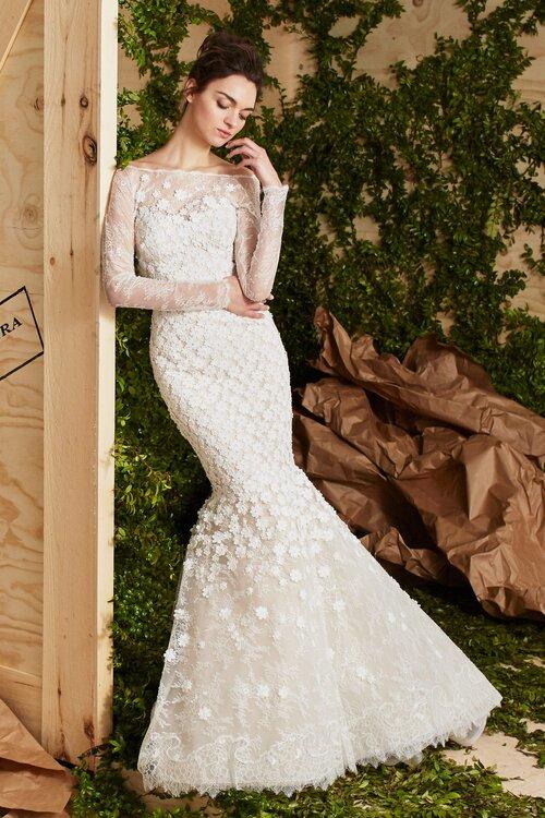 vestidos de novia para mujer delgada – vestidos baratos