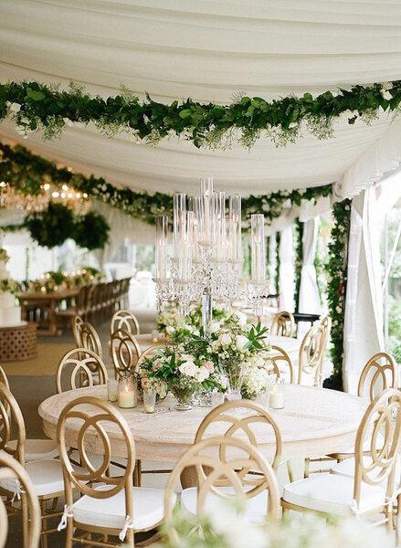 Centros de mesa atenci n a las ltimas tendencias en - Ultimas tendencias en decoracion de salones ...
