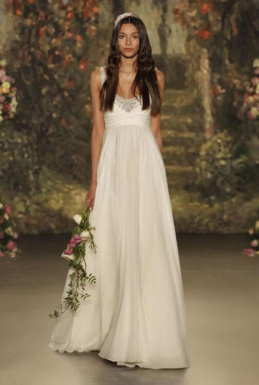 Alquiler vestidos de novia para embarazadas bogota