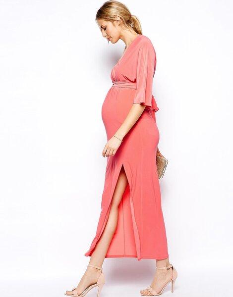 Ropa fiesta embarazada argentina
