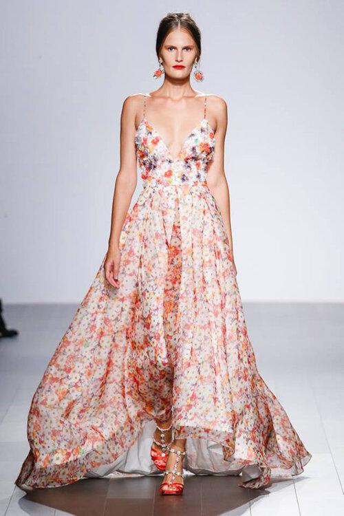 Lo mejor de New York Fashion Week primavera-verano 2018: ¡Más de 60 ...