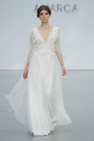 Vestidos de novia para mujeres bajitas. ¡Diseños que te dejarán ...