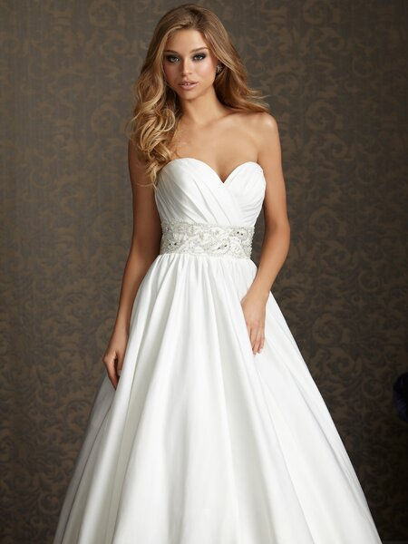 Los 50 vestidos de novia mas bonitos