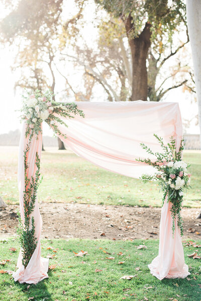 Verschiedene Fotografie-Hintergründe für deine Hochzeit