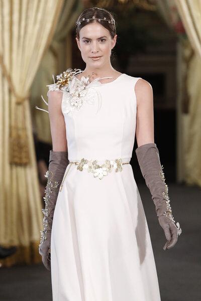Cinturones para novia ci e tu figura y adorna tu for Atelier couture a nantes