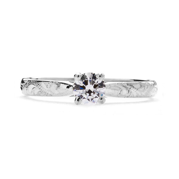 the 10 most popular wedding and engagement rings from arabel lebrusan - Most Popular Wedding Rings
