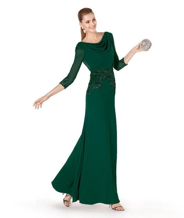 8a8b6eb420 Vestidos largos para madrinas de boda 2015 – Vestidos madrina