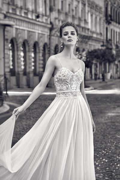 Style 601, Galia Lahav.