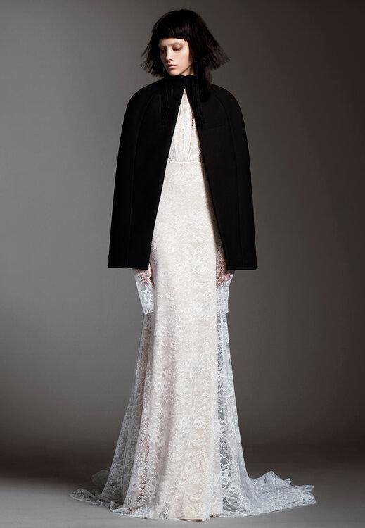 Robe de mariee createur vera wang