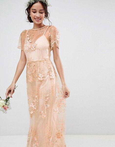 Revistas online de vestidos de fiesta