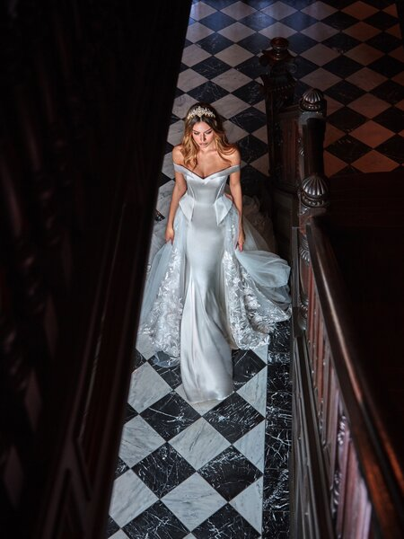 Galia Lahav 2017 Wedding Dresses Look Absolutely Gorgeous On Your - Galia Lahav Wedding Dresses
