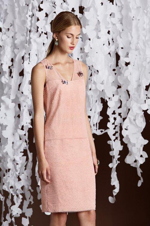 Los 44 vestidos de fiesta 2017 que querrás a toda costa