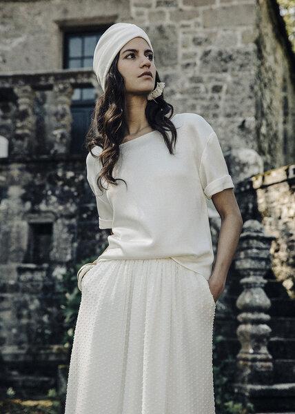 Laure de Sagazan 2017