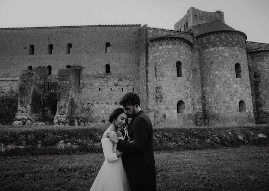 Il Mio Matrimonio Wedding Planners di Valentina d'Amelio: per un matrimonio all'insegna dello Stile son la S maiuscola!