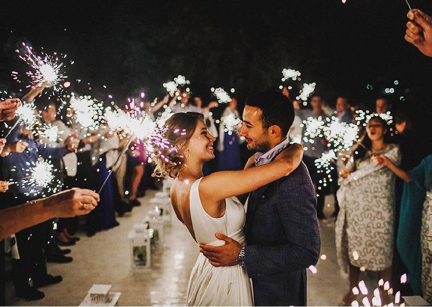 Как поделиться фотографиями после свадьбы со своими гостями?