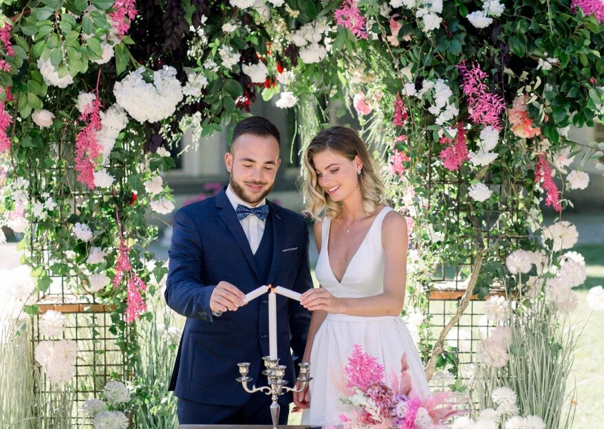 Emi Wedding : rencontrez la pétillante Émilie, wedding planner spécialiste du sud-ouest !