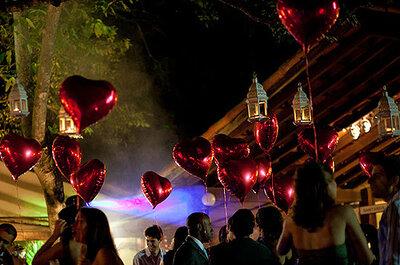 6 ideas para elaborar una lista de bodas útil y original