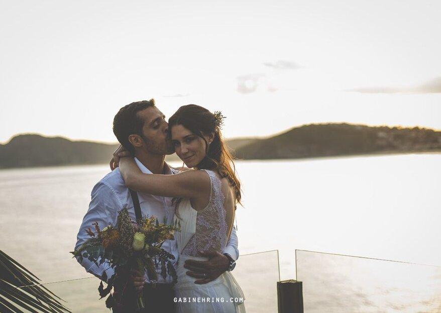 Cerimonial de casamento no Rio de Janeiro: conheça os 13 melhores!