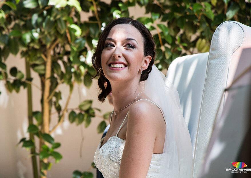 As 10 coisas que aprenderá sobre si nos meses que antecedem a boda