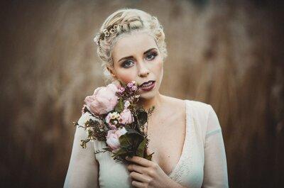10 Gebote für ein perfektes Braut-Make up! Tipps & Tricks von Hochzeitsprofis