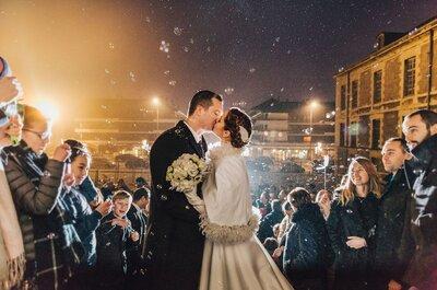 Jour de Prestige, un agence de wedding planning qui relève tous les défis