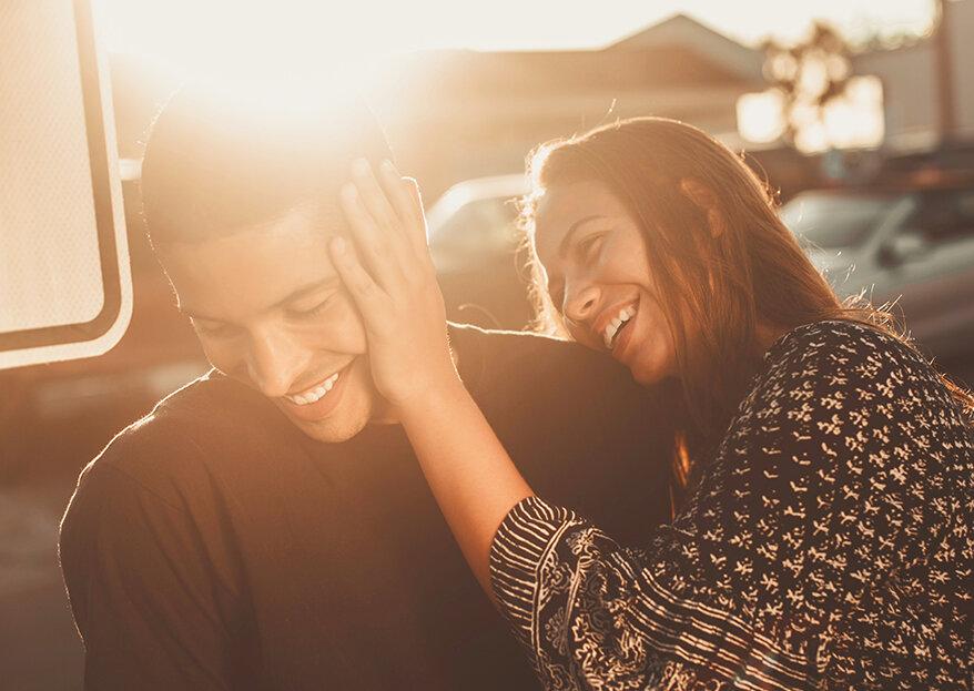 Ser amiga de um ex depois de casada: é possível?