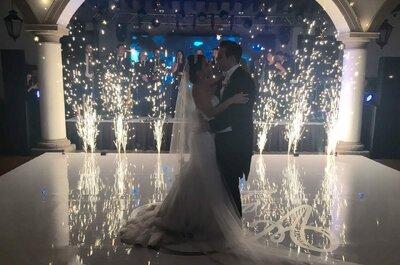 La música en tu boda: cada detalle del día más esperado de tu vida cuenta