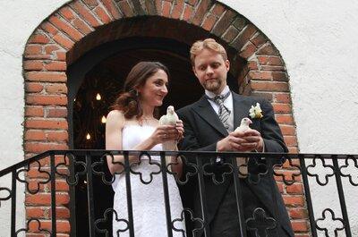 3 maneras en las que te puede ayudar una wedding planner en tu boda